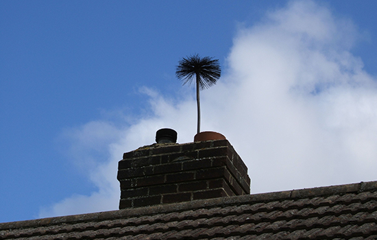 Chimney Sweep | Lutz Chimney Services
